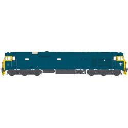 O Gauge - Class 50 BR blue...