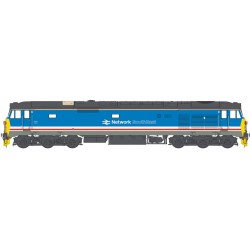 O Gauge - Class 50 Revised...