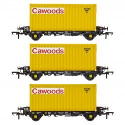 PFA - Cawoods Coal...