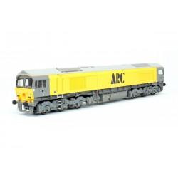 4D-005-001DSM Class 59...