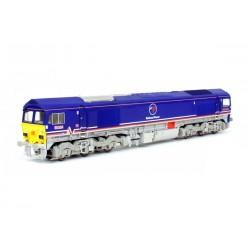 4D-005-003 Class 59 59204...