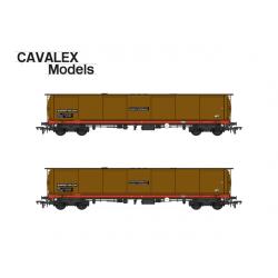 Cavalex Models - KBA...
