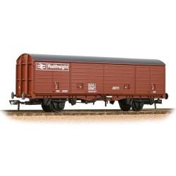 BR VDA Van BR Freight Brown...