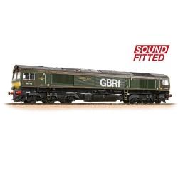 Class 66/7 66779 'Evening...