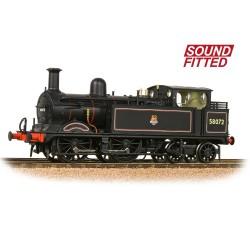 MR 1532 (1P) Tank 58072 BR...