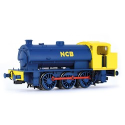 J94 Saddle Tank No. 19 NCB...