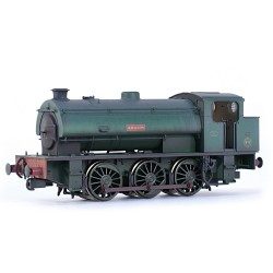 J94 Saddle Tank 'Amazon'...