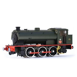 J94 Saddle Tank Army 92...