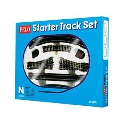 ST-300 - Starter Track Set,...
