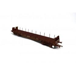 Cavalex Models BBA Steel...
