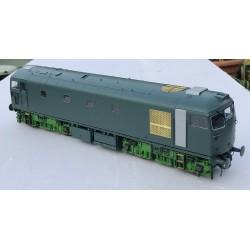 O Gauge Class 26 - BR Blue...