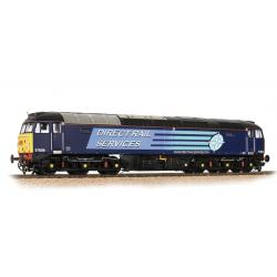 Class 57/0 57009 DRS...