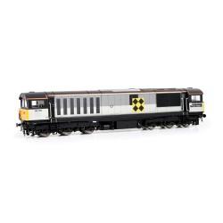 Class 58 58018 'High...