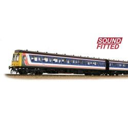 Class 117 3 Car DMU Network...