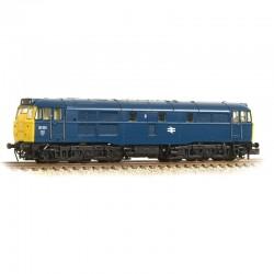 Class 31 31131 BR Blue -...