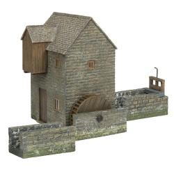 Wigmore Watermill