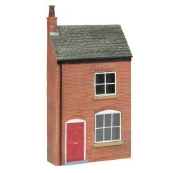Low Relief Lucston Terrace...