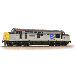 Class 37/0 37275 'Stainless...
