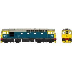 3463: BR blue 33023 (grey...
