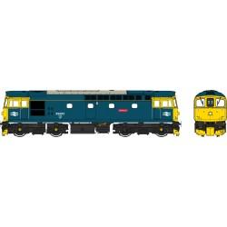 3466: BR blue 33052 Ashford
