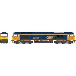 Class 60 - GB Railfreight...