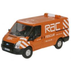 Ford Transit MkV RAC