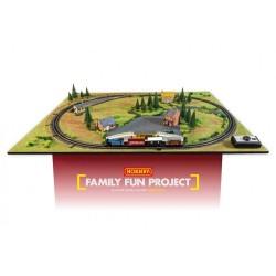 Hornby - Family Fun...