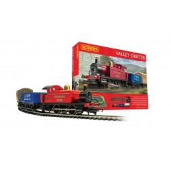Valley Drifter Train Set