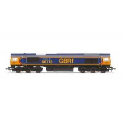 GBRf, Class 66, Co-Co,...