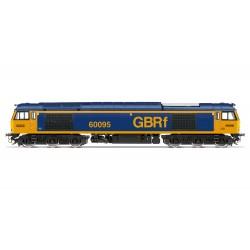 GBRF, Class 60, Co-Co,...
