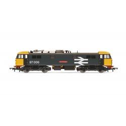 BR, Class 87, Bo-Bo, 87006...