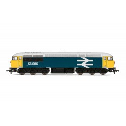 BR, Class 56, Co-Co, 56086...
