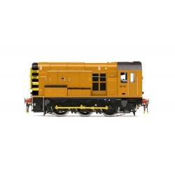 BR, Class 08, 0-6-0, 08715...