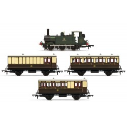 GWR, Terrier Train Pack -...