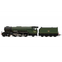 BR, Thompson Class A2/2,...