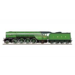 LNER, P2 Class, 2-8-2, 2007...