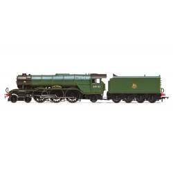 BR, A3 Class, 4-6-2, 60103...