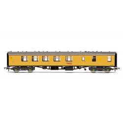 Network Rail, Mk1 Brake...