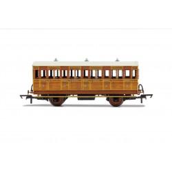 GNR, 4 Wheel Coach, 3rd...