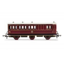 NBR, 6 Wheel Coach,...