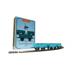 L&MR, Open Carriage Pack -...