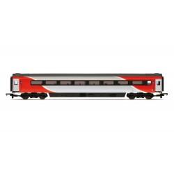 LNER, Mk3 Trailer Standard...