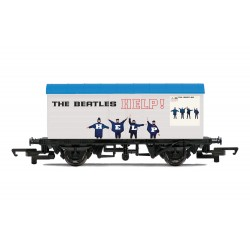 The Beatles 'Help!' Wagon