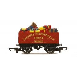 Christmas Wagon 2021