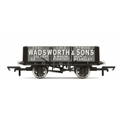 5 Plank Wagon, Wadsworth &...