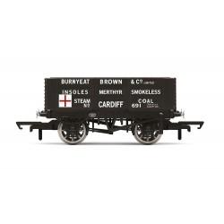 6 Plank Wagon, Burnyeat...
