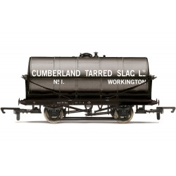 20T Tank Wagon, Cumberland...