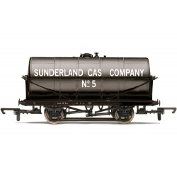 20T Tank Wagon, Sunderland...