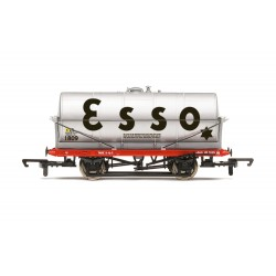 20T Tank Wagon, ESSO - Era 2/3