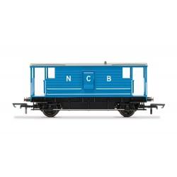 20T NCB (Ex LMS) Brake Van...